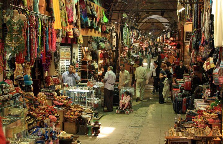 Plesiran ke Turki? 7 Tempat Mencari Oleh-Oleh Murah dan Lengkap di Turki Wajib Kamu Kunjungi
