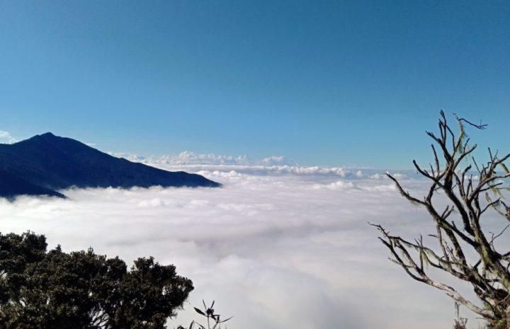 Pecinta Gunung, Kamu Wajib Nanjak di 7 Puncak Tertinggi di Sulawesi 7 puncak tertinggi di sulawesi