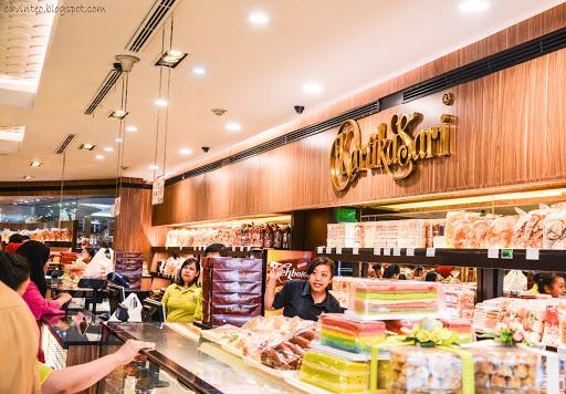 10 Toko Kue dan Pastry Terkenal di Bandung yang Cocok Untuk Dijadikan Oleh Oleh