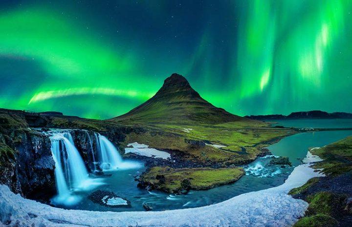 Detak Kagum Menatap Pesona 10 Wisata Alam di Iceland 10 wisata alam di Islandia