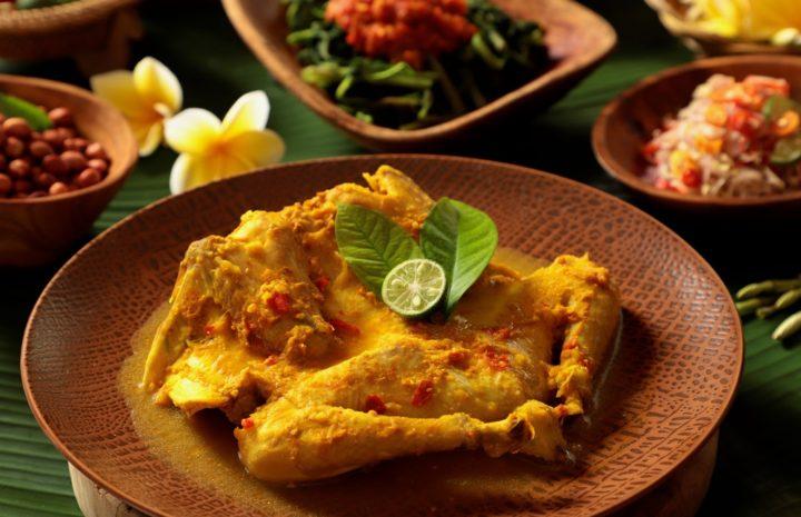 bali interfood festival