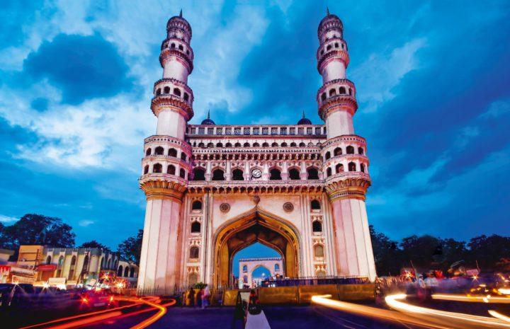 Situs Bersejarah Hingga Pusat Film, Berikut 10 Wisata di Hyderabad