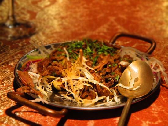 10 Restoran India di Jakarta Tawarkan Rasa Kaya Rempah 10 Restoran India Terbaik di Jakarta
