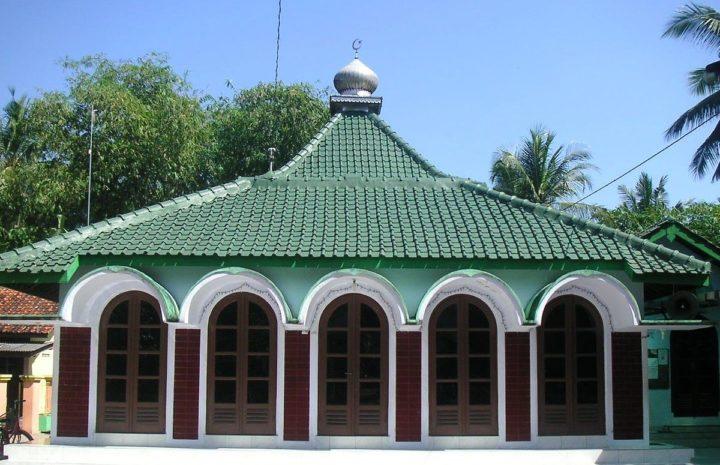 10 Masjid Bersejarah di Indonesia Menjadi Saksi Perkembangan Islam di Indonesia
