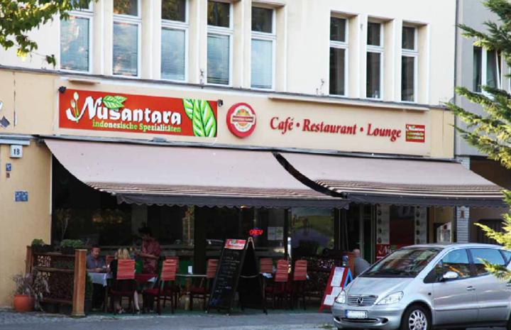 Rekomendasi Untuk Muslim Traveller, 10 Restoran Halal di Berlin 10 restoran halal di berlin