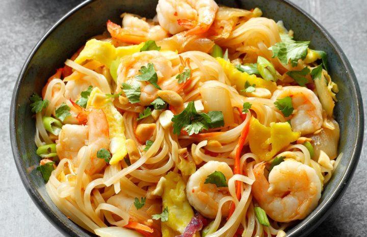 7 Rekomendasi Kuliner Enak di Kawasan Khao San Road