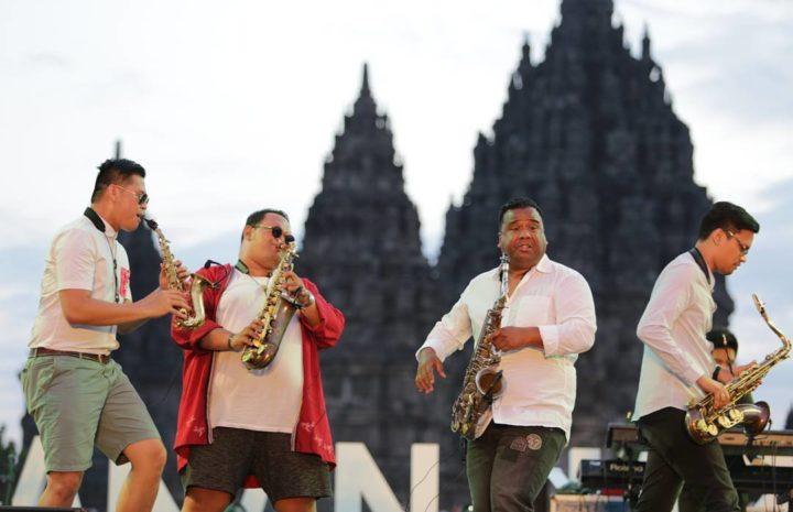 Menikmati 10 Festival Jazz Diadakan di Tempat Wisata Lebih Mengesankan