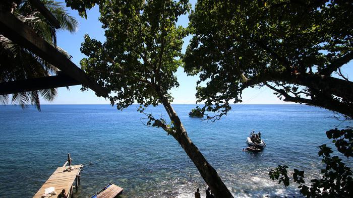 10 Pulau Terluar Indonesia Cakepnya Parah