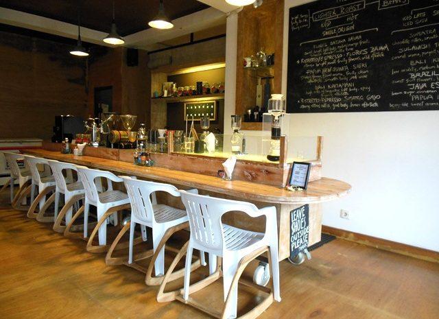 10 Cafe Paling Hitz di Ubud, Design Keren Berpadu Sajian Lezat 10 Cafe Terbaik di Ubud