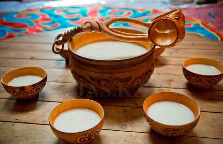 7 Minuman Tradisional Mongolia, Enak Menyegarkan 7 minuman tradisional mongolia