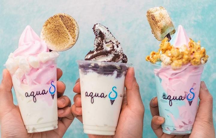 Yummy! 10 Tempat ini Sajikan Es Krim Enak di Singapura