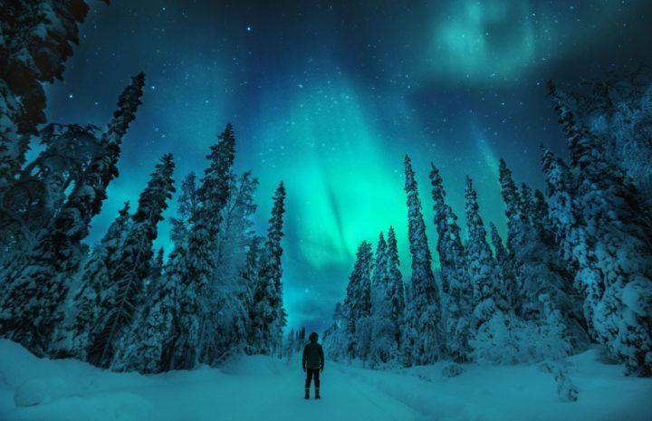10 Virtual Tour Keindahan Alam Paling Keren di Dunia