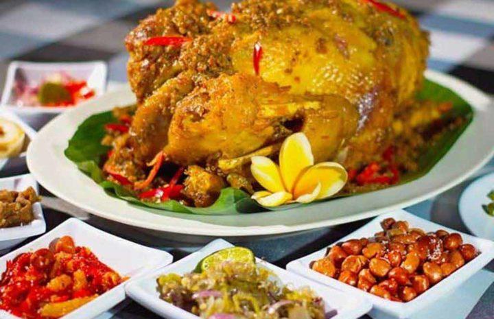 10 Rekomendasi Makanan Enak Dekat Bandara Ngurah Rai 10 Rekomendasi Makanan Enak Dekat Bandara Ngurah Rai