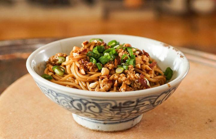 Terkenal Sebagai Gudangnya Mie Berikut 10 Kedai Mie Terenak di China 10 kedai mie terkenal di china