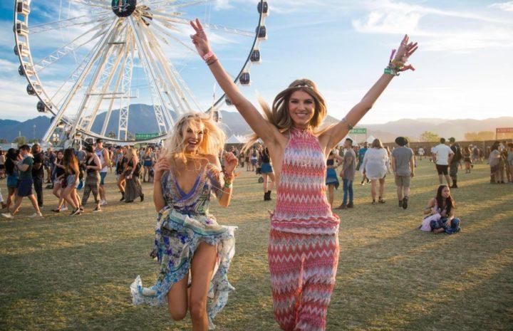 Pecinta Musik, 10 Festival Musik Terbesar di Dunia Menjadi Destinasi Travelling Terbaikmu 10 festival musik terbesar di dunia