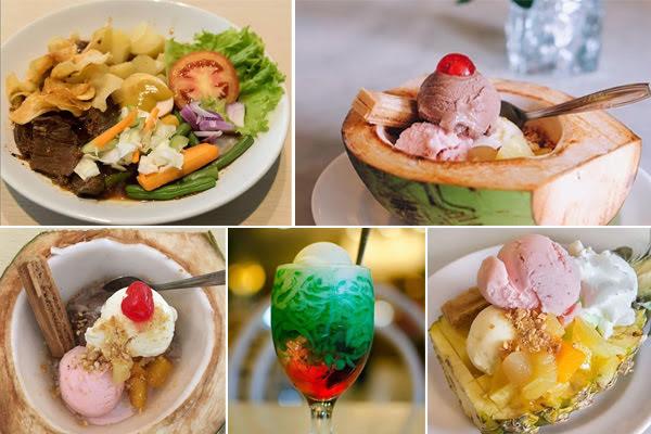 10 Ice Cream Paling Ngehitz di Bandung Tawarkan Rasa Lumer di Lidah
