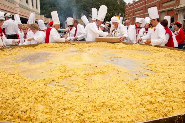 Puaskan Hasrat Kuliner di 10 Festival Kuliner Terbaik Dunia