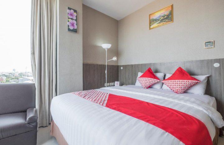 10 Hotel Budget di Makassar Tawarkan Fasilitas Lengkap 10 Hotel Budget di Makassar