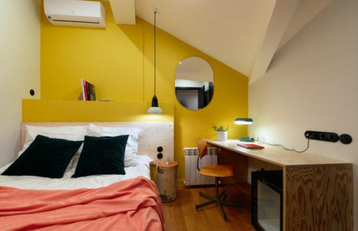10 Rekomendasi Hotel Budget Terbaik di Moscow