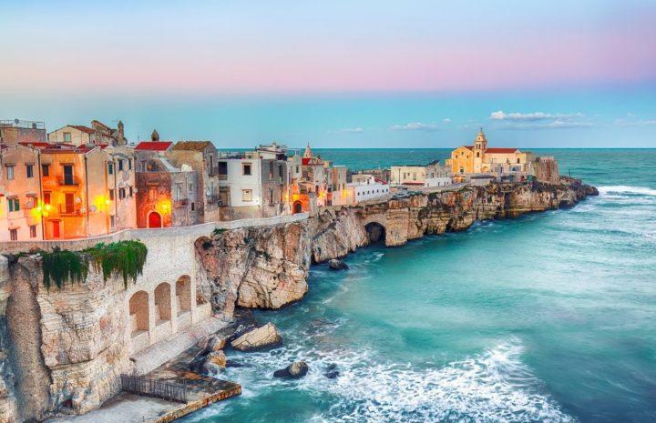 Selain Roma 10 Kota Wisata di Italia Ini Jujukan Favorit Wisatawan Mancanegara