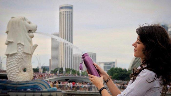 10 Negara Terapkan New Normal bisa Jadi Destinasi Wisata Setelah Pandemi Berakhir