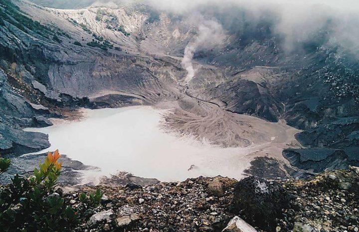 Dah Kangen Travelling ? Nih 10 Destinasi Wisata Siap New Normal Di Jawa barat