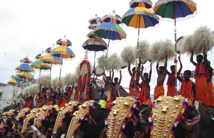 Pesona Exostisme India Selatan di 10 Tempat Wisata di Kerala