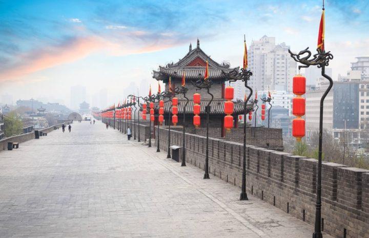 Terkenal Memiliki Budaya Tertua di Dunia, Nih 10 Tempat Wisata Budaya di China