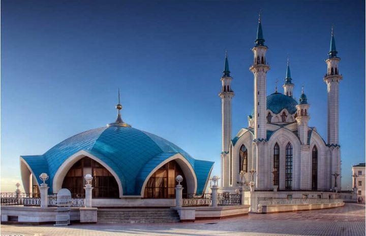 10 Destinasi Islami Di Eropa Kaya Dengan Nilai Sejarah Juga Religi 10 destinasi islami di eropa