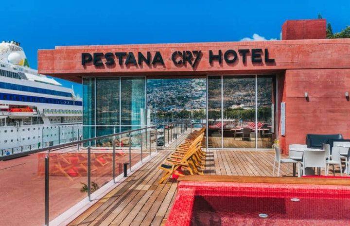 Richard Gere, Armani Hingga Cristiano Ronaldi, Nih 10 Hotel Milik Selebriti Dunia