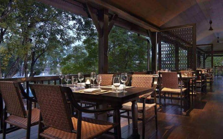 10 Rekomendasi Restoran di Chiang Tawarkan Segudang Kuliner lezat