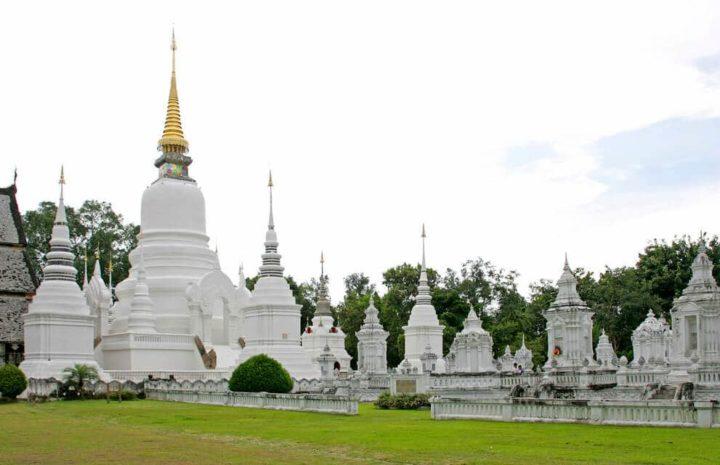 Berlibur Ke Thailand? Kunjungi 10 Candi Terkenal di Chiang Mai 10 candi terkenal di chiang mai