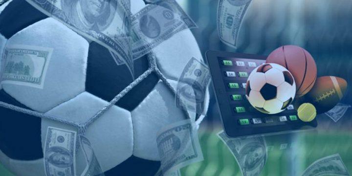 Agen Judi Bola Resmi Dan Terpercaya Dengan Bonus