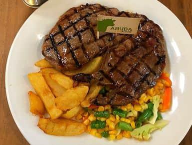 10 Steak Enak di Bintaro, Daging juicy berpadu Dengan Saus Yang Gurih 10 Steak Enak di Bintaro