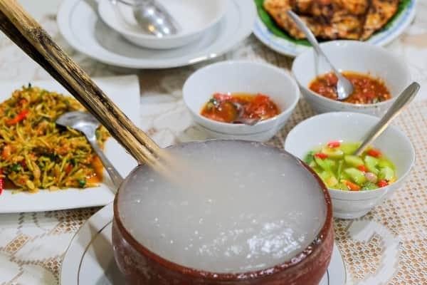 10 Makanan khas Maluku menawarkan cita rasa lezat Khas Indonesia Timur 10 Makanan Khas Maluku