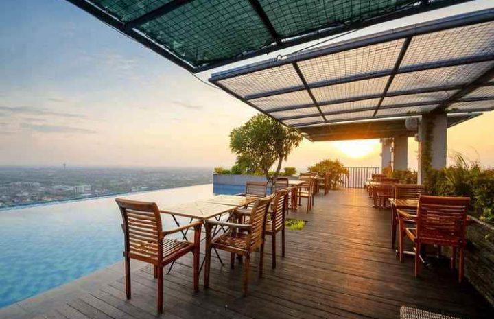 amanda hills resort