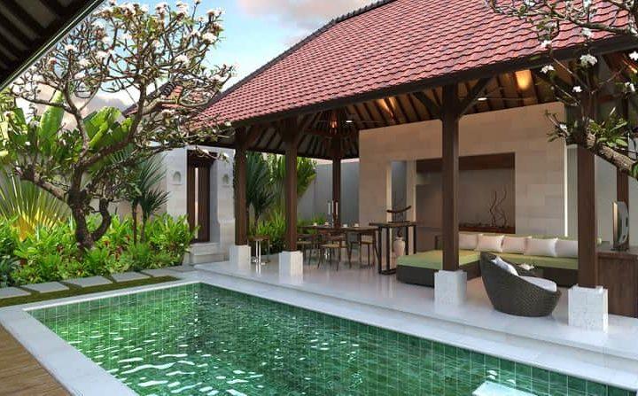 10 Vila Tepi Laut Terbaik di Bali Tawarkan Pemandangan Yang Wow! 10 Vila Tepi Laut Terbaik di Bali