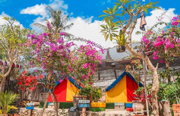 10 Penginapan Budget di Nusa Penida yang Instagramable 10 Penginapan Budget di Nusa Penida yang Instagramable