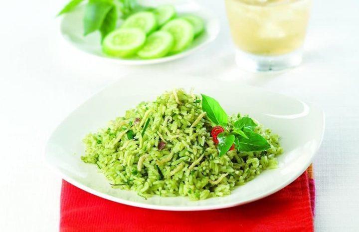 8 Varian Nasi Goreng Terkenal di Indonesia yang Rasanya terkenal lezat