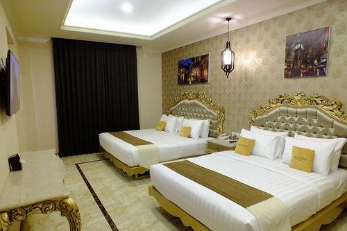 10 Hotel Budget di Batu Tawarkan Kenyamanan Dan Keramahan 10 Hotel Budget di Batu