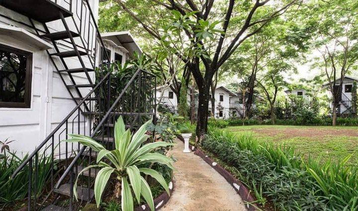 Hotel Budget di Mojokerto