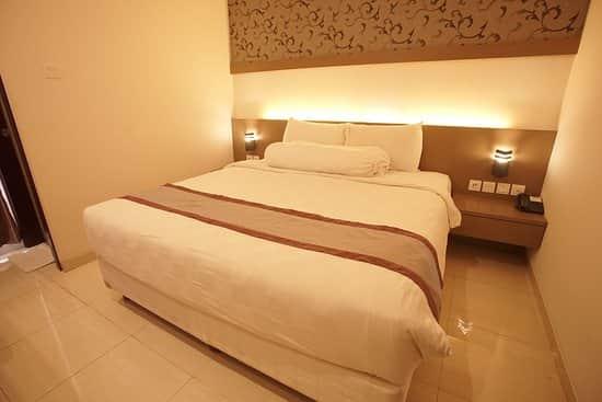Hotel Budget di Kediri
