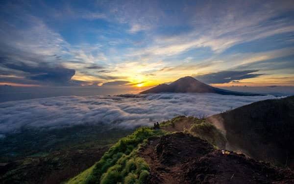 10 Destinasi Wisata di Kintamani Bali Yang Asyik Untuk Dikunjungi