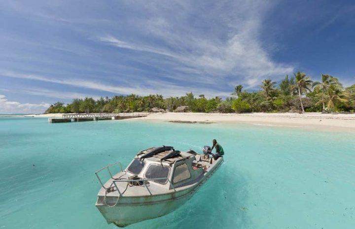 Wisata di Negara Vanuatu