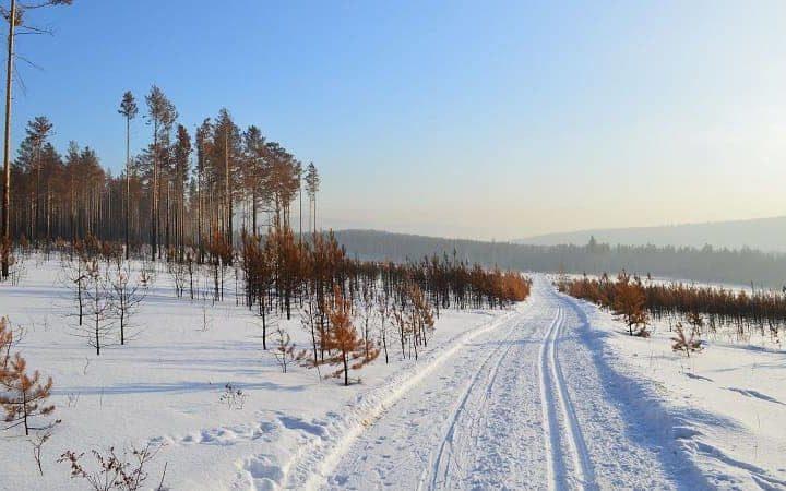 10 Wisata Alam di Rusia Yang mampu membuat siapapun berdecak kagum
