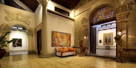 7 Galeri Seni di Bali Sajikan Sederet karya menarik hati 7 Galeri Seni di Bali