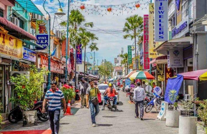 Selain Kuala Lumpur, Berikut 10 Kota Wisata di Malaysia