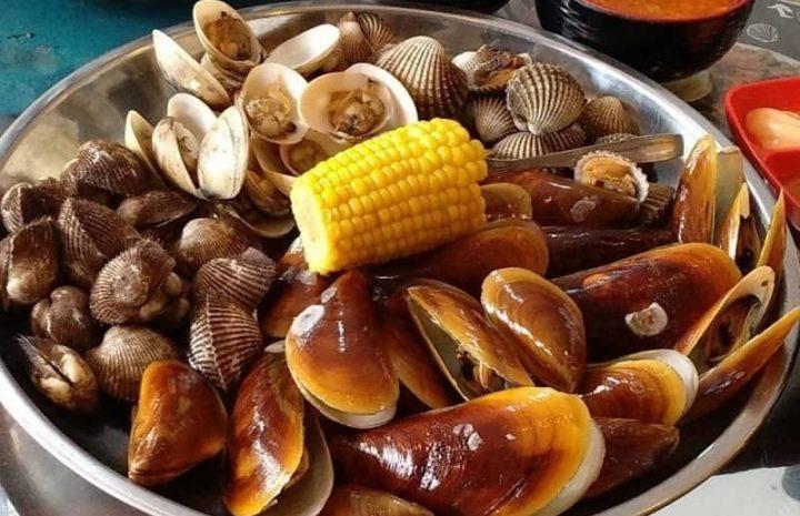 Seafood Lover, Nih Rekomendasi 7 Tempat makan kerang Enak di Jakarta