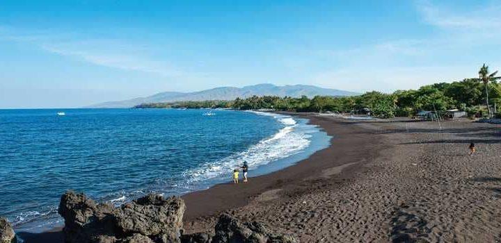 Eksotisme 10 Pantai Yang dianggap Mistik di Bali 10 Pantai Mistik di Bali