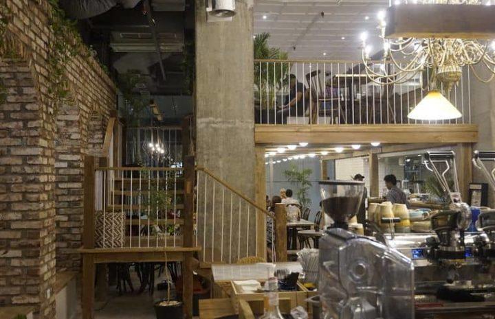 10 Cafe Hits di Tebet dijamin hangout kalian asik dan pastinya cozy!